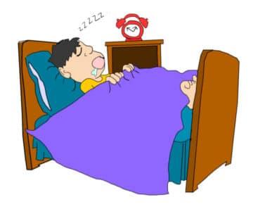 Uni on ihmeellinen niin monella eri tavalla. Listafriikki.com paneutui aiheeseen ja listasi kymmenen uskomatonta faktaa unesta.