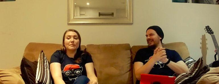 Listafriikin videopodcast ja historian viides jakso: kun mopo karkaa käsistä, on aina helppo syyttää väsymystä!