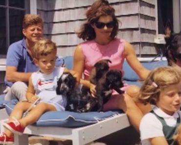 Ovatko jotkut kuuluisat suvut kirottuja? Ainakin tämän listan 10 epäonnista perhettä saavat uskomaan siihen.