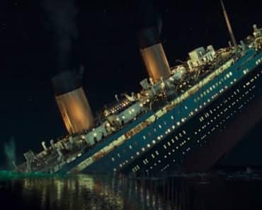 Titanic upposi 108 vuotta sitten ja se kätkee sisäänsä edelleen kertomattomia tarinoita ja yllättäviä asioita. Listafriikki valaisee teitä nyt kymmenellä Titanic-aiheisella faktalla, jotka eivät Rosen ja Jackin tarinsaa tulleet esiin.