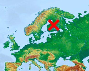 Kaikkien salaliittojen äiti, ainakin meidän suomalaisten mielestä. Vitsistä lähtenyt teoria on saanut osan ihmisistä uskomaan, että Suomea ei ole olemassa.