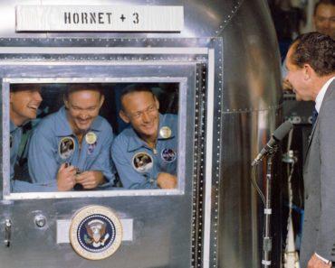 Historian ensimmäinen kuukävely suoritettiin heinäkuun 20. päivänä vuonna 1969. Sen kunniaksi Listafriikki tuo lukijoilleen 10 yllättävää ja vähemmän tunnettua faktaa Apollo 11 -avaruuslennosta.