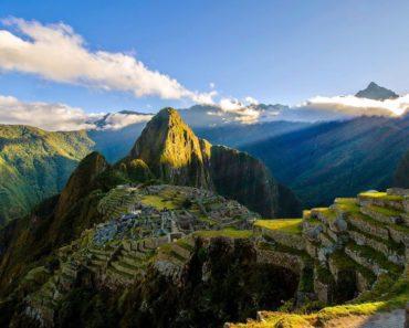 Machu Picchu on yksi upeimmista arkeologisista kohteista maailmassa. Lähde Listafriikin mukana pienelle tutkimusmatkalle!
