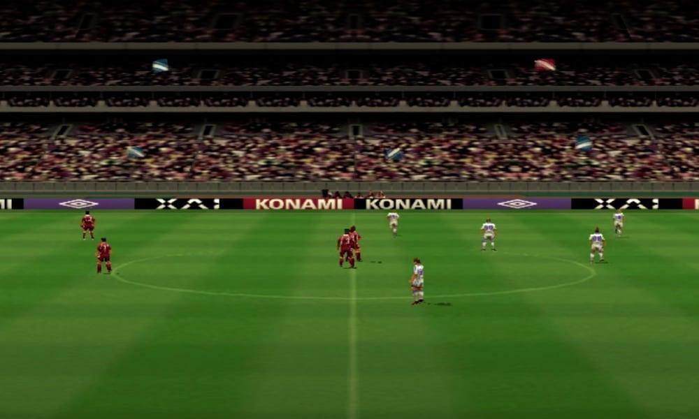 Mitkä olivat Pro Evolution Soccerin hauskimmat nimet? Konamilla ei ollut aikanaan oikeuksia seurojen ja pelaajien nimiin, joten yhtiön oli ryhdyttävä luovaksi, joka karkasi välillä käsistä.
