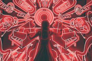 On uskomatonta, miten monella eri tavalla musiikki vaikuttaa meihin ihmisiin. Tässä kymmenen esimerkkiä musiikin voimasta.