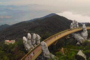 Nämä kymmenen uskomatonta siltaa ovat nähtävyyksiä itsessään - toisia ne saattavat pelottaa, toisia ihastuttaa.