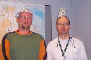 Kansainvälisen hattujenpäivän kunniaksi aimo annos hauskoja ja erikoisia hattufaktoja!