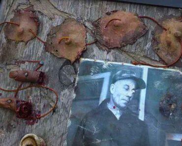 Tässä kymmenen kammottavaa esinettä, jotka murhaaja Ed Geinin valmisti kuolleista ruumiista.