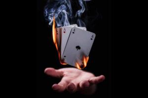 Taikatemput saavat pahimmassa tapauksessa viedä taikurin hengen, jos ne viedään liian pitkälle tai jokin yksityiskohta menee pahemman kerran pieleen.