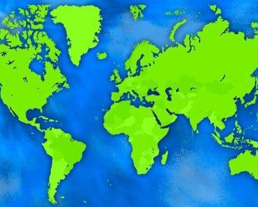 Lukijoiden kysymyksissä pohditaan muun muassa sitä, että montako valtiota on maailmassa. Se ei olekaan mikään yksinkertainen yhteenlasku!