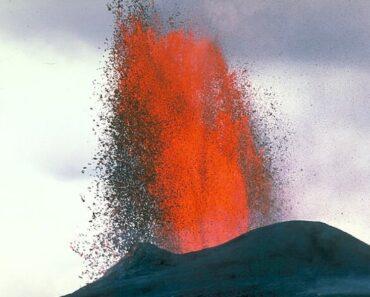 Nyt listataan maailman vaarallisimmat tulivuoret! Laava ei olekaan se kaikkein vaarallisin asia tulivuorenpurkauksissa.