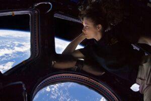 Listafriikki tutustuu nyt siihen, minkälaista astronautin elämä avaruudessa oikeasti on.
