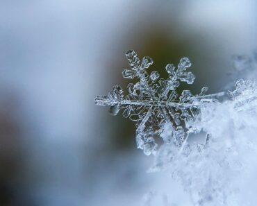 Lukijoiden kysymyksissä selvitetään nyt, onko mahdollista, että kaksi lumihiutaletta ei milloinkaan ole identtisiä.