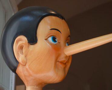 Nyt lauotaan mielenkiintoisia totuuksia valehtelusta!
