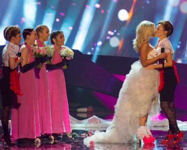 Euroviisut ovat käynnissä ja sen kunniaksi keräsimme yhteen kilpailun suurimmat skandaalit vuosien varrelta.