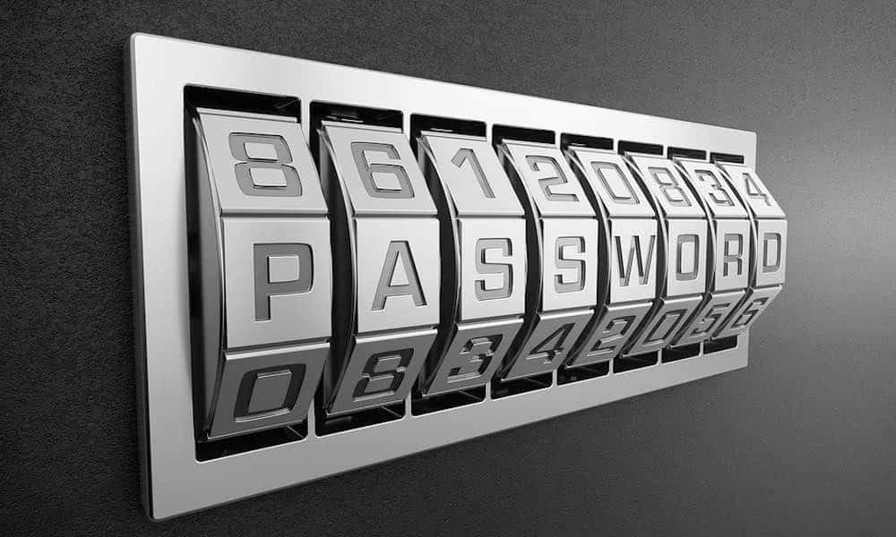 Kansainvälisen salasanapäivän kunniaksi sukellamme tietoturvan maailman hauskojen faktojen parissa.