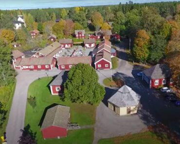Kaupunki tai kylä myytävänä: Tässä on kymmenen kiinnostavaa kohdetta.