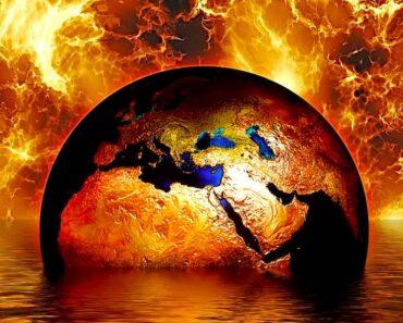 Tänään tutustutaan historian pahimpiin lämpöaaltoihin.
