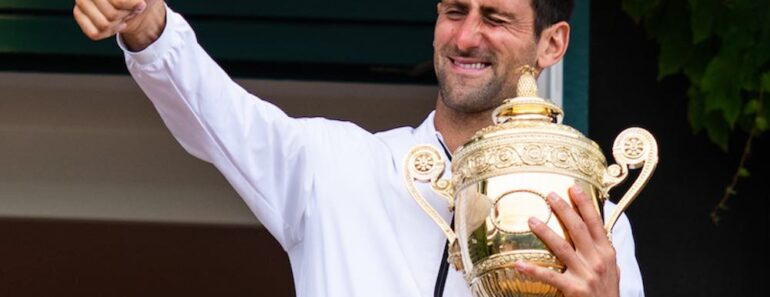 Nyt esitellään kymmenen urheilupalkintoa, joilla on mielenkiintoinen historia.
