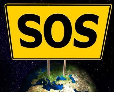 Tällä kertaa selvityksessä on muun muassa se, mitä SOS tarkoittaa.